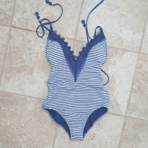 Seafolly Swim - Never worn but to try on! Seafolly one piece